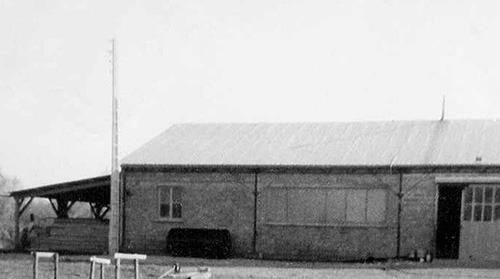 Les Meubles Minet en 1963