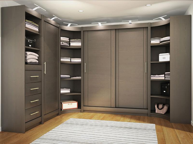 dressing pour chambre adulte meubles minet. Black Bedroom Furniture Sets. Home Design Ideas
