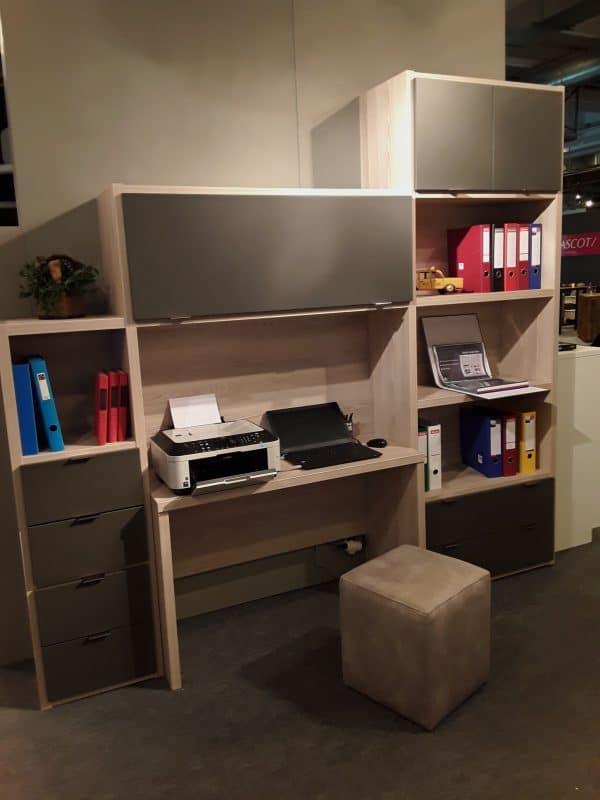 Bureau Meuble Manhattan