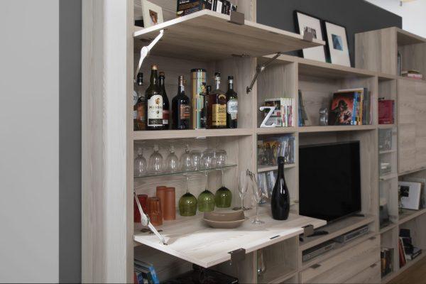 Agencement bar collection Manhattan