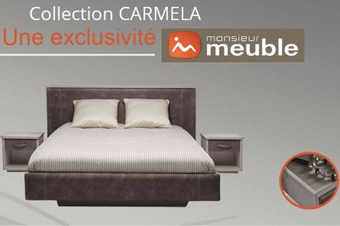 Collection Carmela
